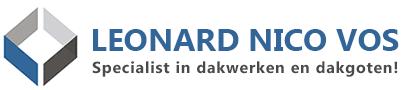 Leonard N. Vos – Dakwerken & Dakgoten