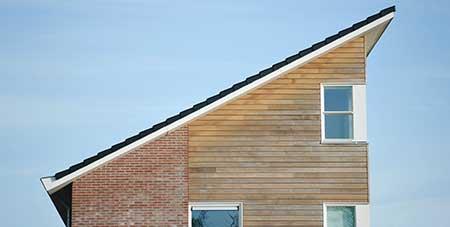 hellend dak Kortrijk