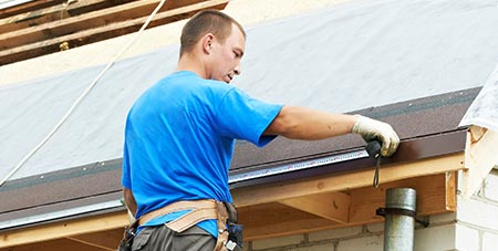 Roofing West-Vlaanderen